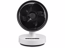 Duux ventilator Stream Cool & Hot (Wit)
