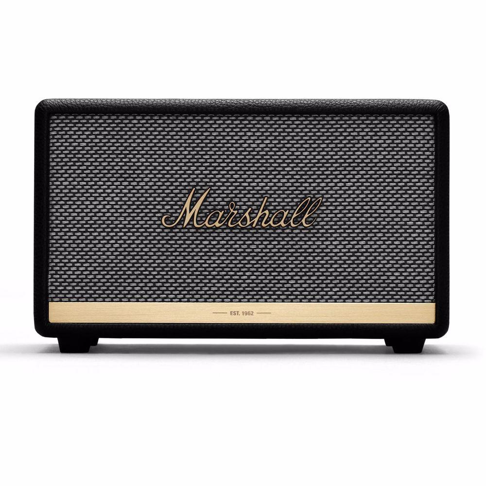 Marshall bluetooth speaker Acton II BT (Zwart)