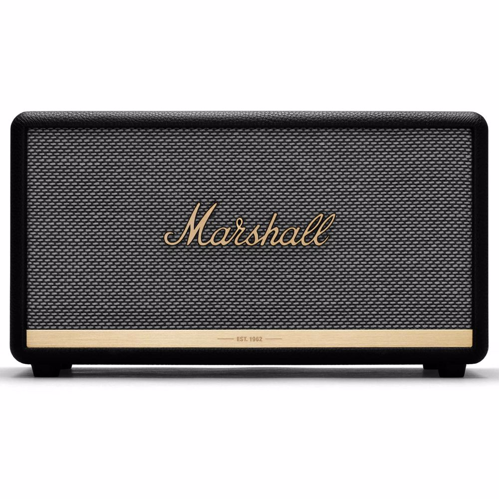 Marshall bluetooth speaker Stanmore II BT (Zwart)