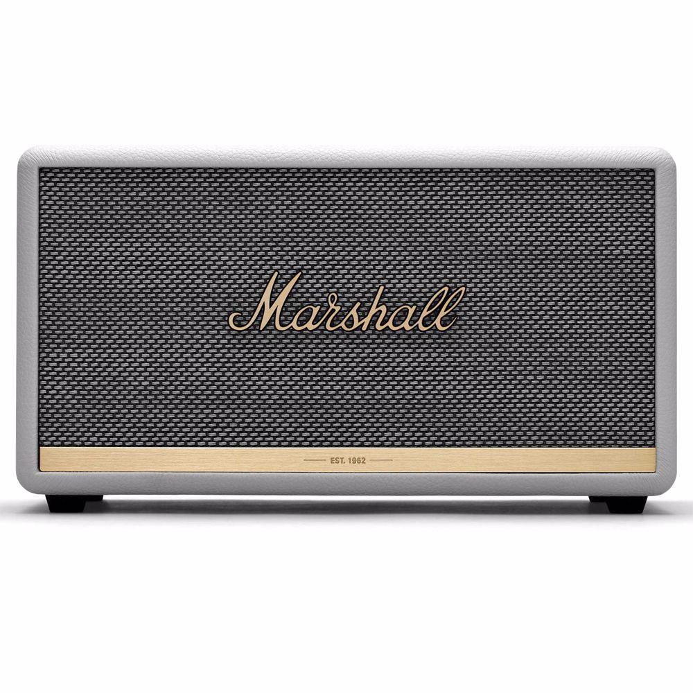 Marshall bluetooth speaker Stanmore II BT (Wit)
