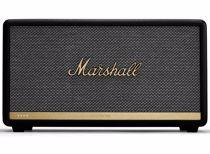 Marshall Multi-Room speaker Stanmore II Google Voice (Zwart)