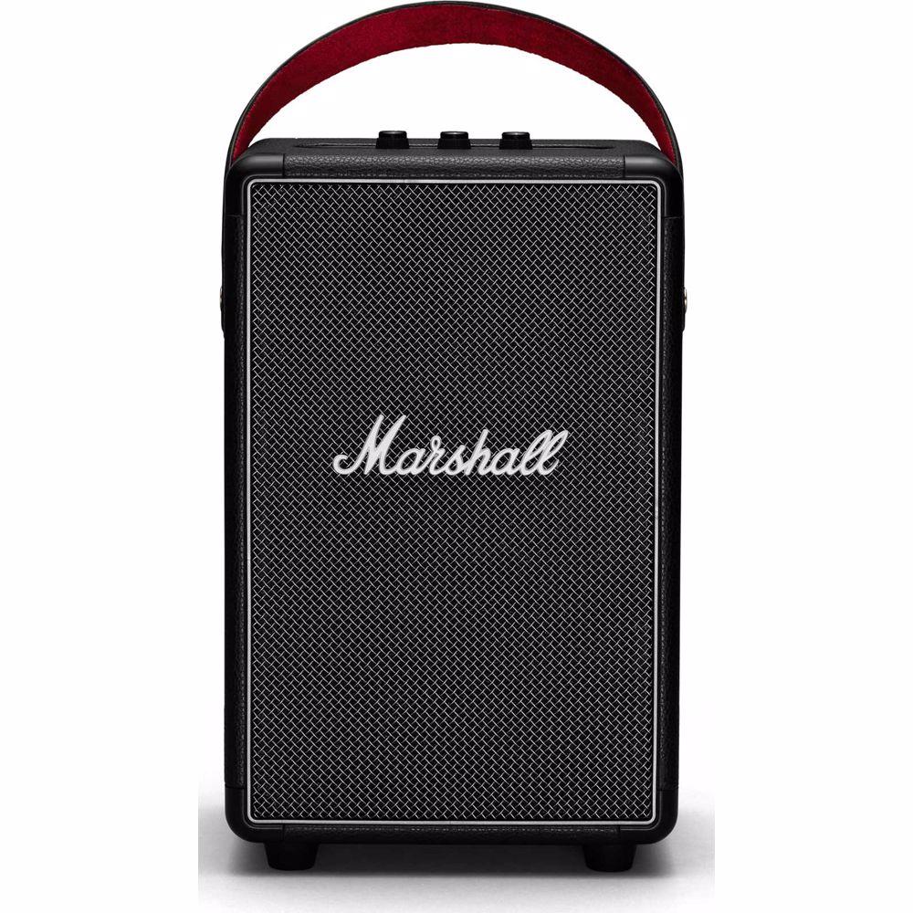 Marshall bluetooth speaker Tufton BT (Zwart)