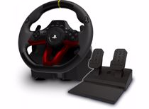 Hori Draadloze racing wheel APEX PS4/PC