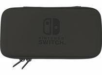 Hori beschermcase Nintendo Switch Lite (Zwart)