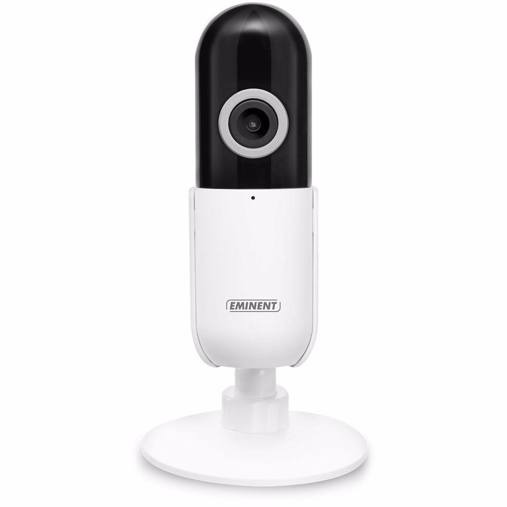 Eminent beveiligingscamera HD Wi-Fi Fixed IP Camera