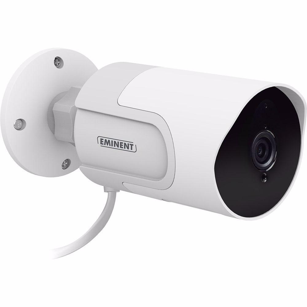 Eminent IP camera Full HD Wi-fi Buitencamera