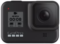 GoPro actioncam Hero8 (Zwart)