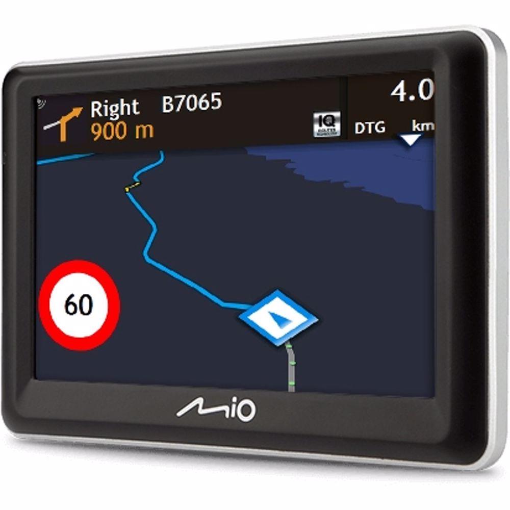 Mio navigatiesysteem Spirit 7700 LM Truck navigator