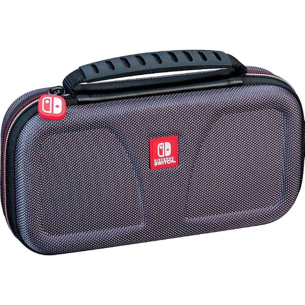 Bigben beschermhoes voor Nintendo Switch Lite hardcase