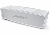 Bose bluetooth speaker SoundLink Mini II Special Edition(Silver)