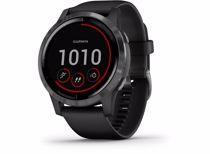 Garmin smartwatch Vivoactive 4 (Zwart)