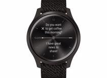 Garmin smartwatch Vivomove Style (Grijs)