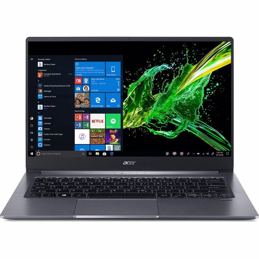 Acer laptop SWIFT 3 SF314-57-309E