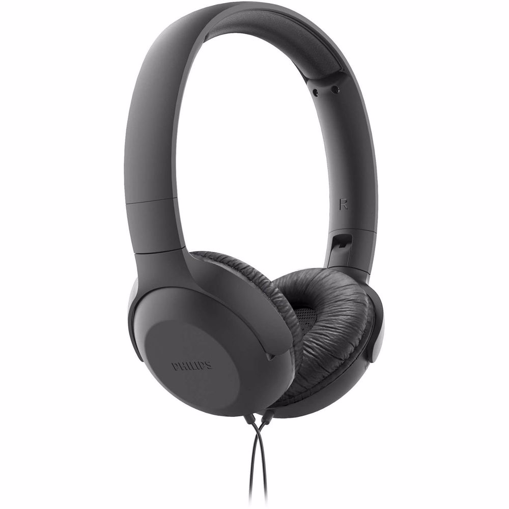 Philips hoofdtelefoon TAUH201 (Zwart)