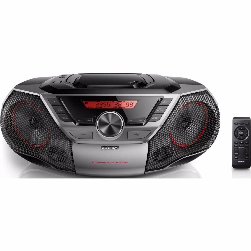 Philips radio/CD speler AZ700T/12