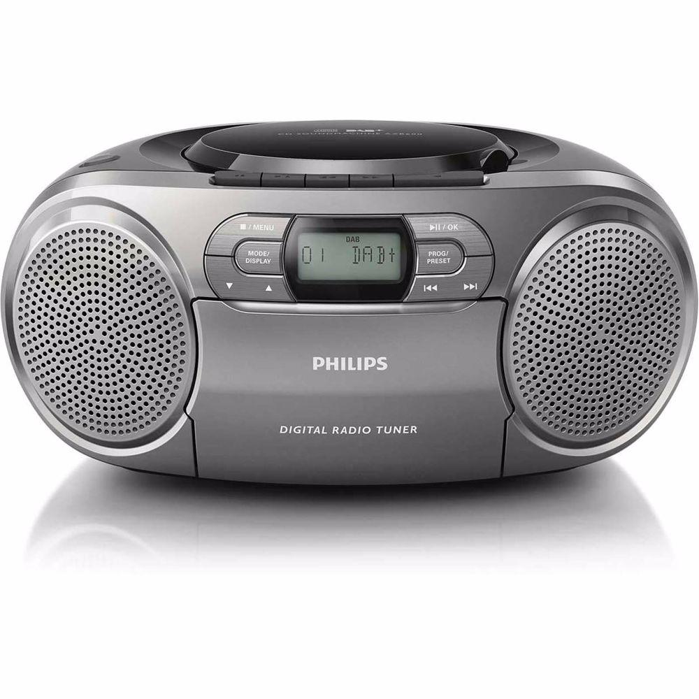 Philips radio/CD speler AZB600/12