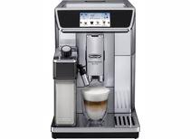De'Longhi espresso apparaat PrimaDonna Elite ECAM 650.75.MS