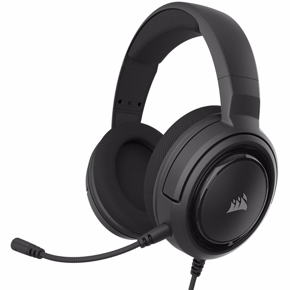Corsair gaming headset HS45 Surround 7.1 (PC)