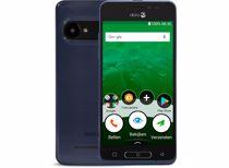 Doro Smartphone 8035 (Donkerblauw)