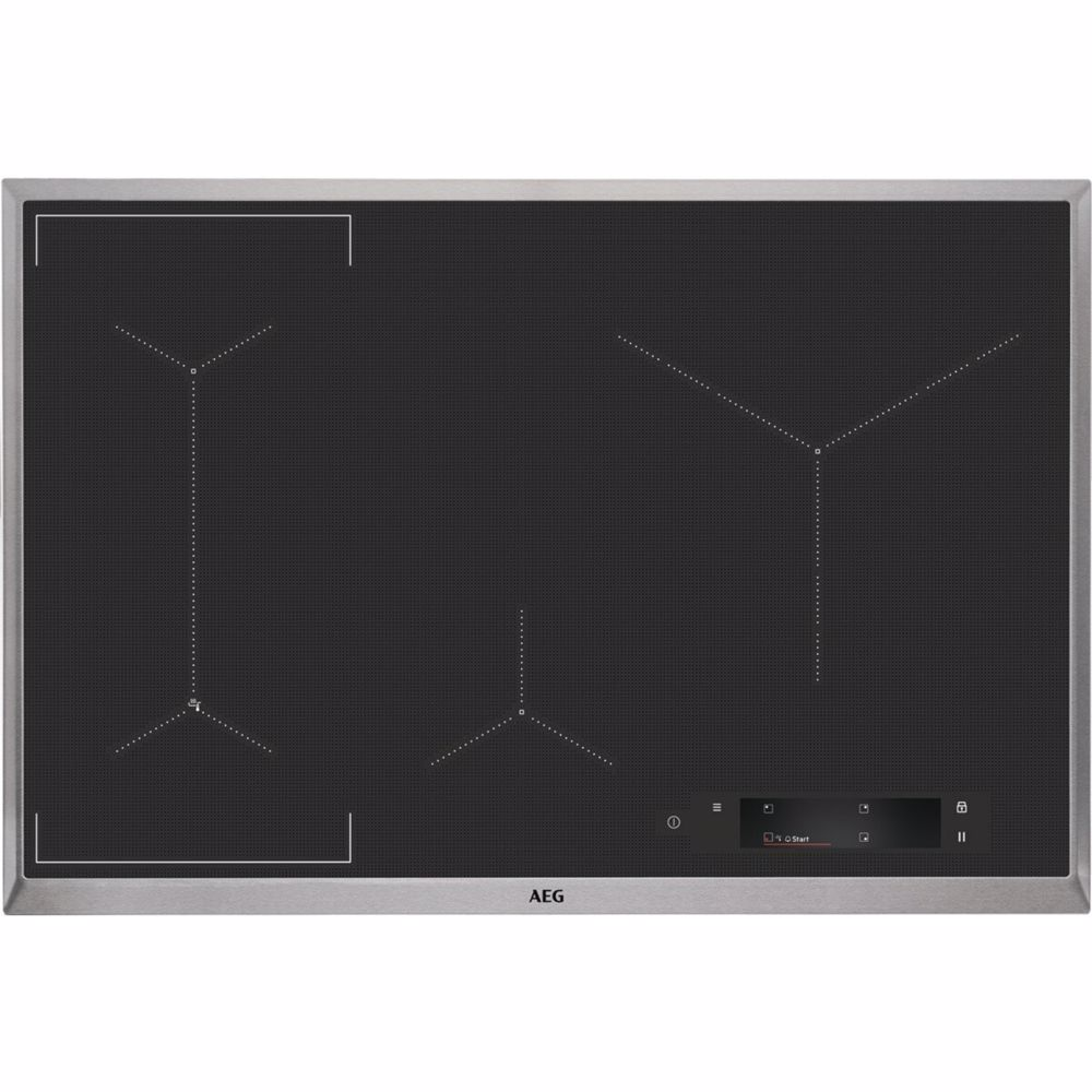 AEG inductie kookplaat IAE84845XB