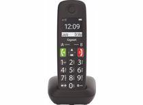 Gigaset DECT telefoon E290M (Zwart)