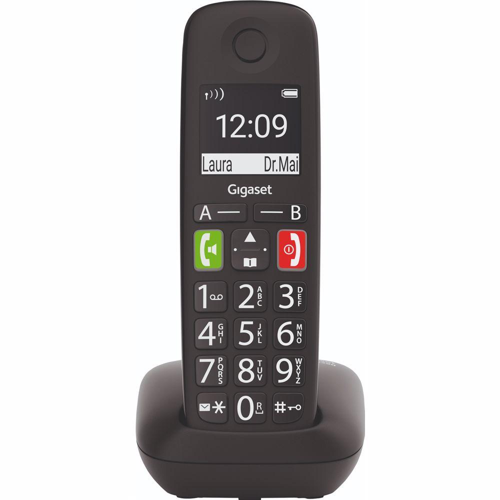 Gigaset DECT handset E290M HX Extra handset voor E290M Duo