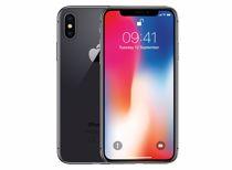 Renewd Apple iPhone X - 64GB (Space Grey) - Refurbished