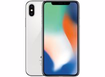 Renewd Apple iPhone X - 64GB (Zilver) - Refurbished