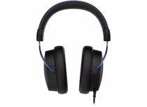 Hyperx gaming headset CLOUD Alpha S Pro (Zwart/Blauw)