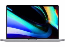 "Apple MacBook Pro 16"" - i9 (Space Grey) 2019"