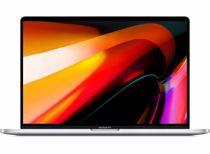 """Apple MacBook Pro 16"""" - i9 (Zilver) 2019"""