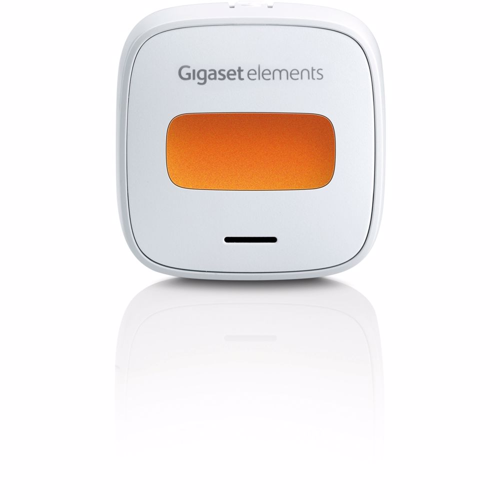 Gigaset Elements Security Button Sensor (Wit)