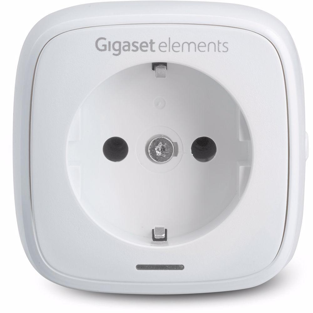 Gigaset Smart Home plug (Wit)