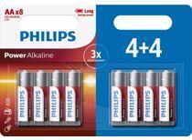 Philips batterij LR6P8BP/10