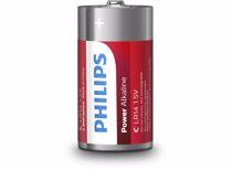 Philips C batterijen 2-Pack LR14P2B/10