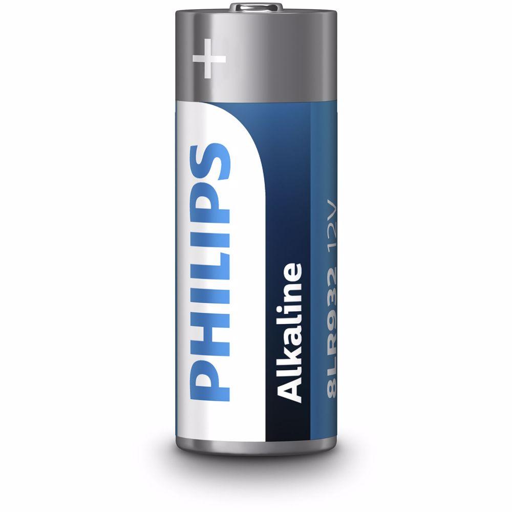 Philips batterij 8LR932/01B