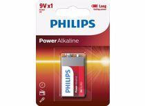 Philips batterij 6LR61P1B/10
