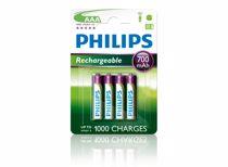 Philips oplaadbare batterij R03B4A70/10