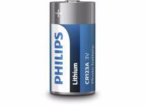 Philips batterij CR123A/01B