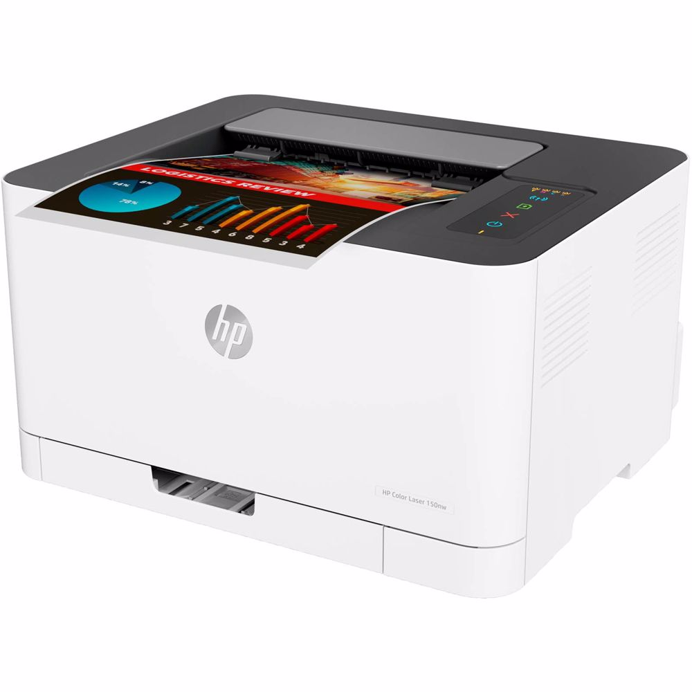 HP printer LASER 150NW