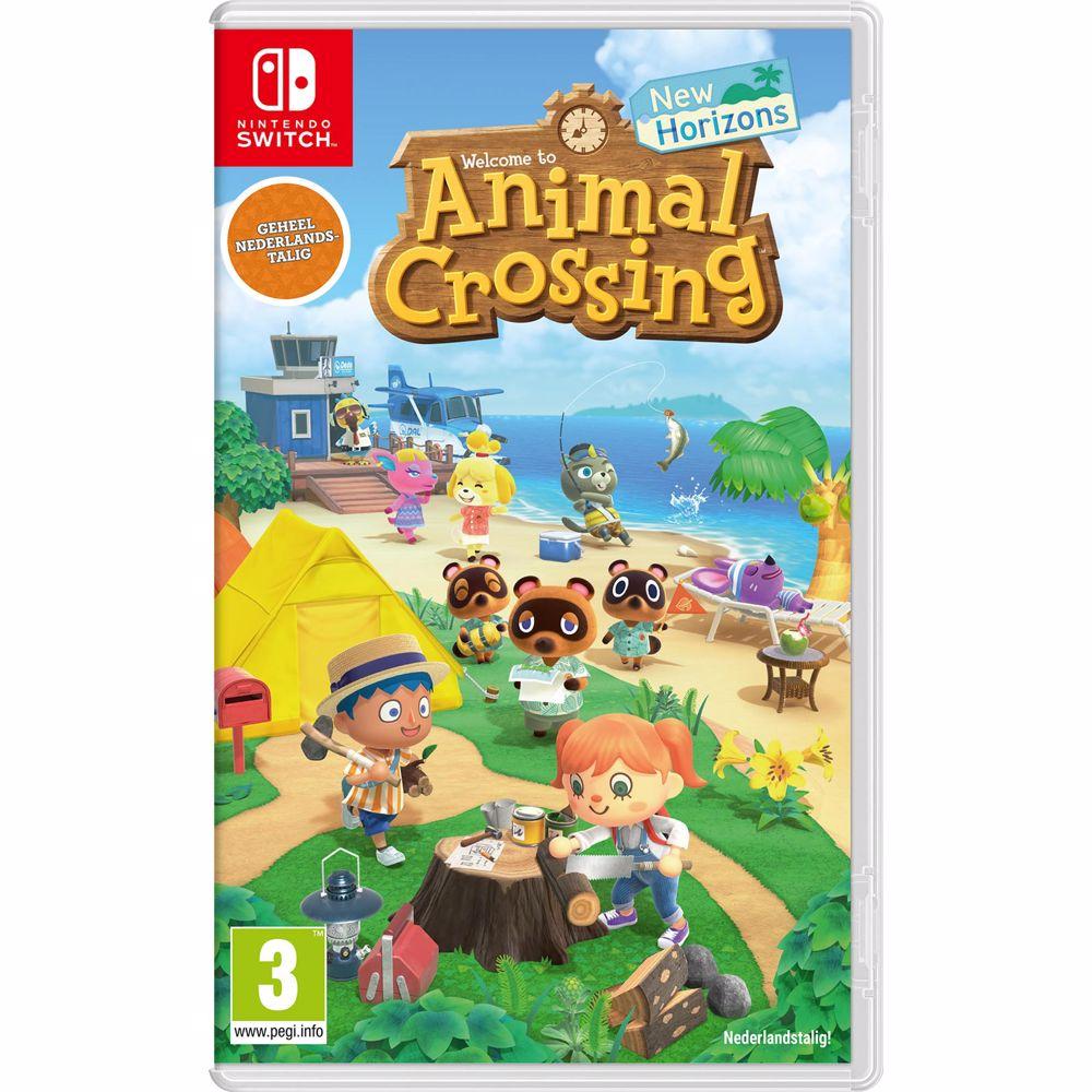 Animal Crossing - New Horizons Switch