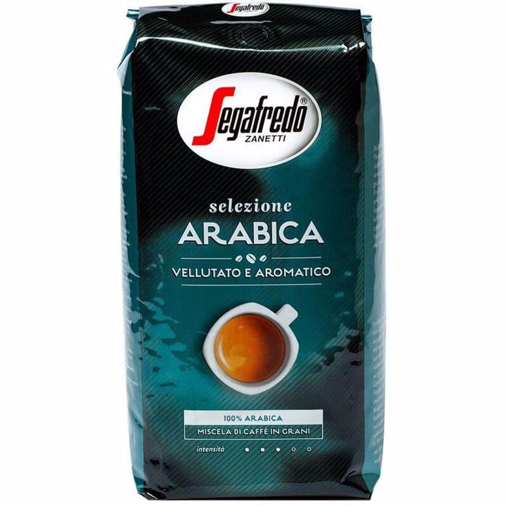 Segafredo espressobonen Selezione Arabica (1 kg)