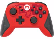 Horipad draadloze controller Pro (Mario) Nintendo Switch