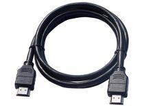 Temium HDMI kabel 1.2 meter (Zwart)