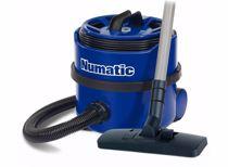 Numatic stofzuiger NVH180-11 Kit AH3 (Blauw)