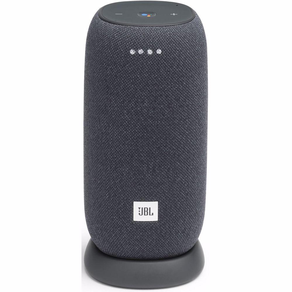 JBL portable speaker Link Portable (Grijs)