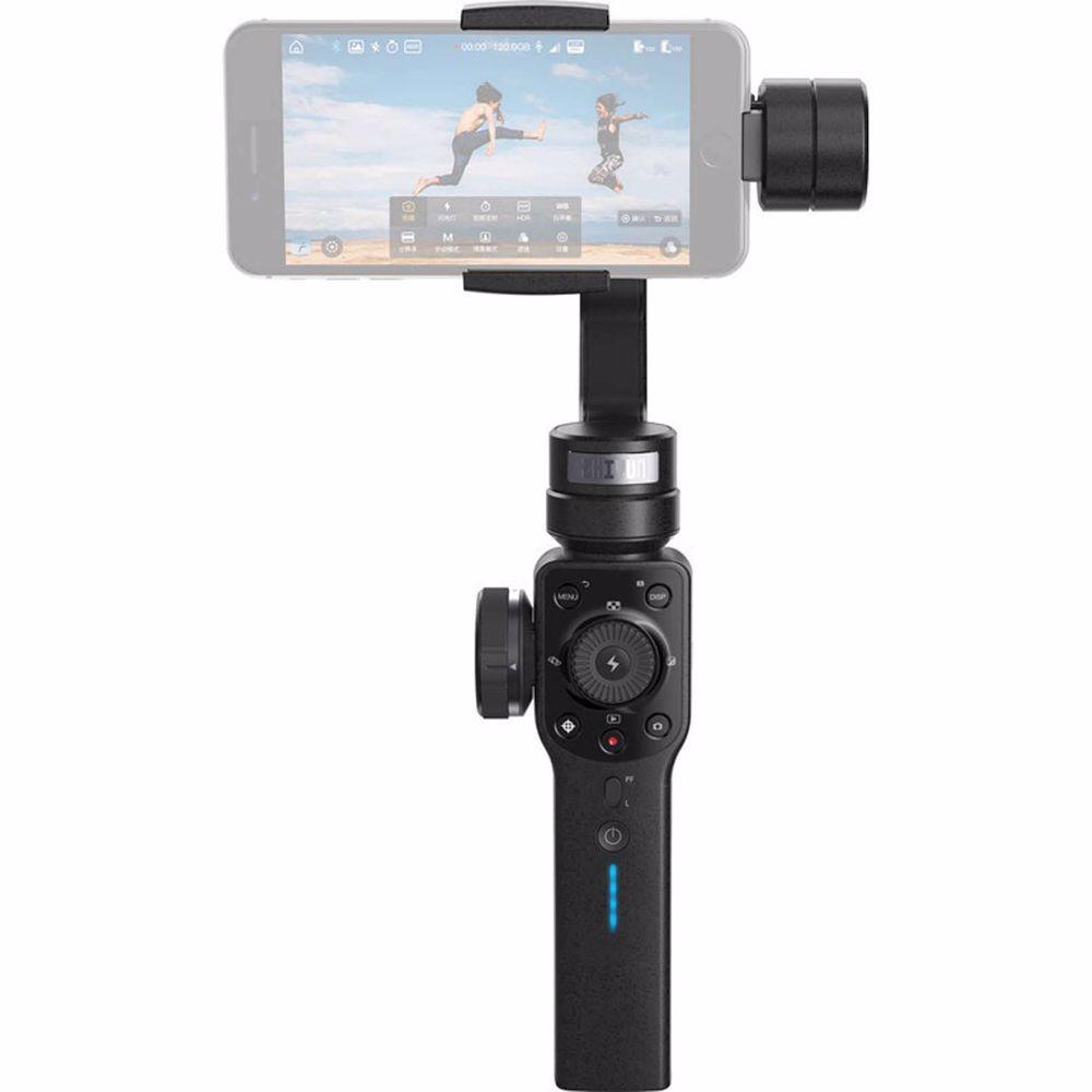 Zhiyun smartphone camera stabilizer SMOOTH 4