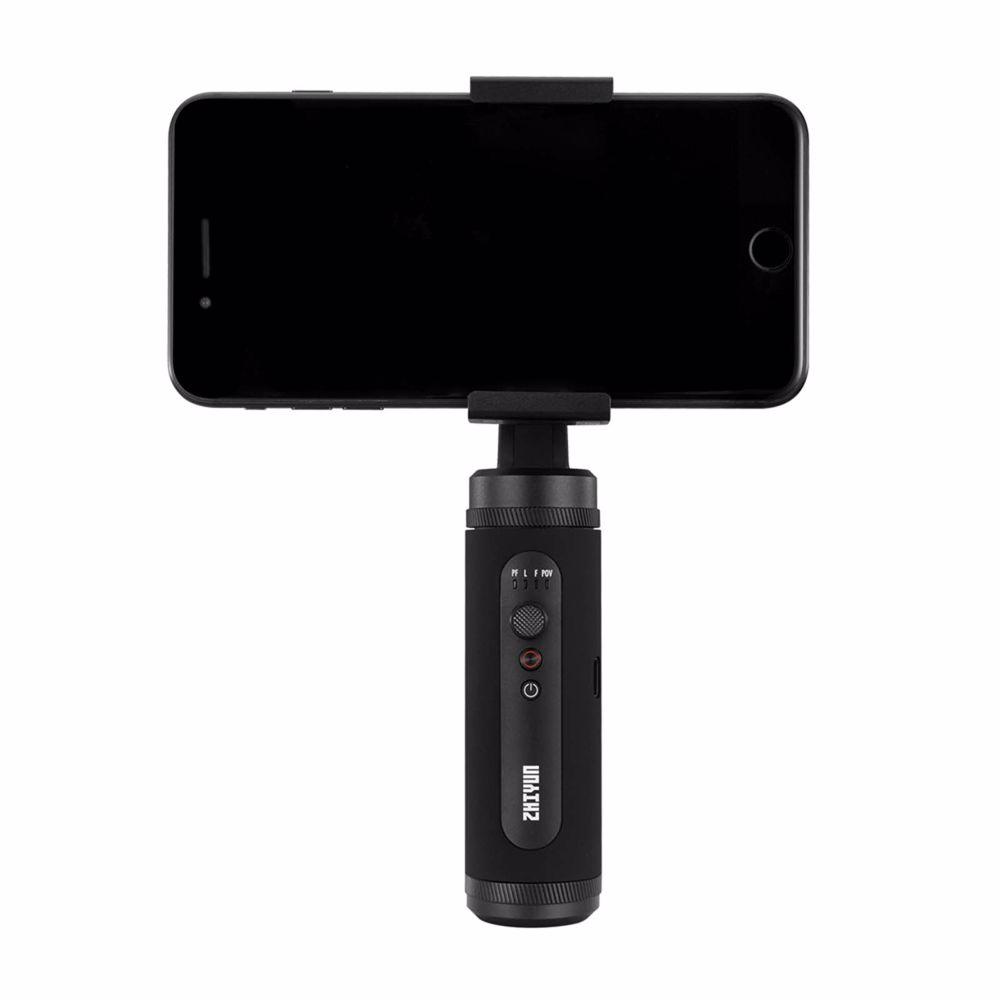 Zhiyun smartphone camera stabilizer SMOOTH Q2