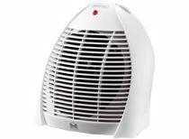 Delonghi verwarmingsventilator HVK(Y)1020