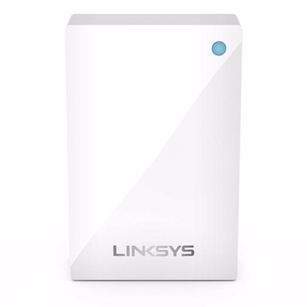 Linksys multiroom router WHW0101P-EU